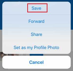 como salvar video do whatsapp iphone