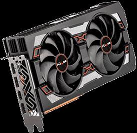 Placa de vídeo GPU