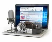 Gravador de áudio RecordPad